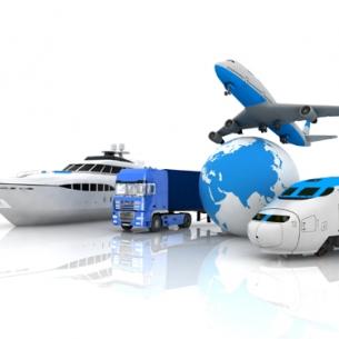 Export Distribution
